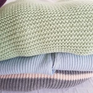 Fall sweater lot bundle nordstrom leith
